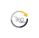 The 360 View Logo