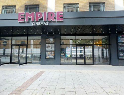 Empire, Sutton