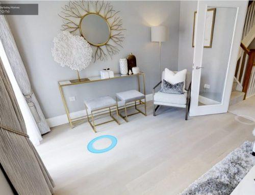 4 Bedroom Showroom